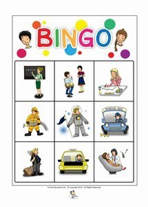 flash cards bingo games for toddlers